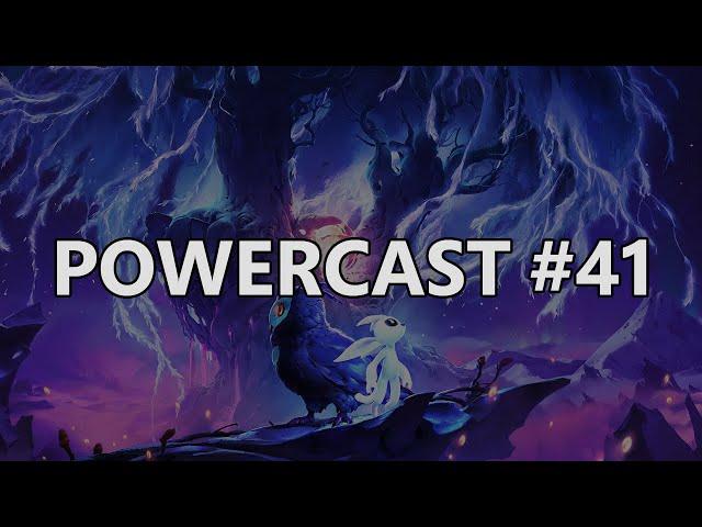 OS MELHORES DE 2020 COM O XBOX POWER AWARDS - POWERCAST #41
