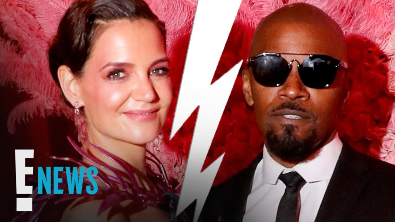 Katie Holmes and Jamie Foxx have apparently split after six years together