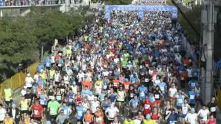 30th Athens Classic Marathon 2012.mp4