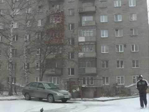 Аварийное отключение воды в Кировском районе