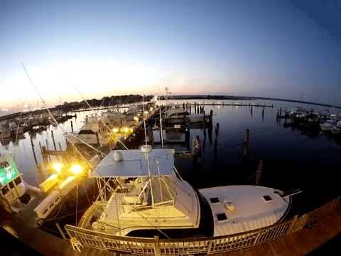 5-27-16, SC Governors Cup, Heading Out For Day 2