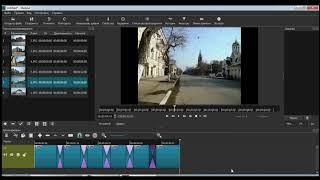 Как с помощью видеоредактора Shotcut сделать из фото слайд-шоу с музыкой