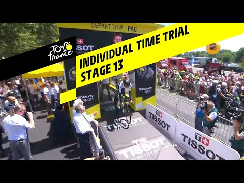 Individual Time Trial - Stage 13 - Tour de France 2019