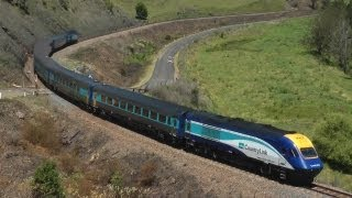 NSW Railways - North Coast line 2 Nov 2011: Australian Trains