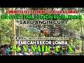 Event Kecial  Sapu Angin Cup I  Mp3 - Mp4 Download