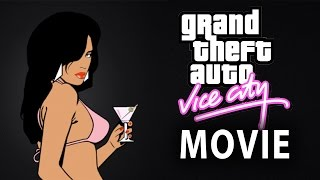 GTA VICE CITY MOVIE (60FPS 1080P) (GAMEPLAY AND CUTSCENES)