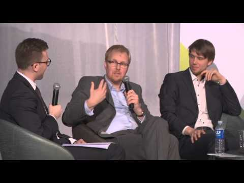 SAVY: PANEL DISCUSSION: CROWDFUNDING: NEW WAY TO CAPITAL RESOURCES FOR BUSINESS: