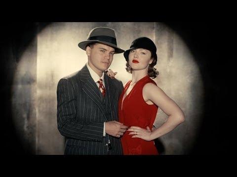 Nico Vega Album Cover Bang Bang Bonnie & Clyde - N...