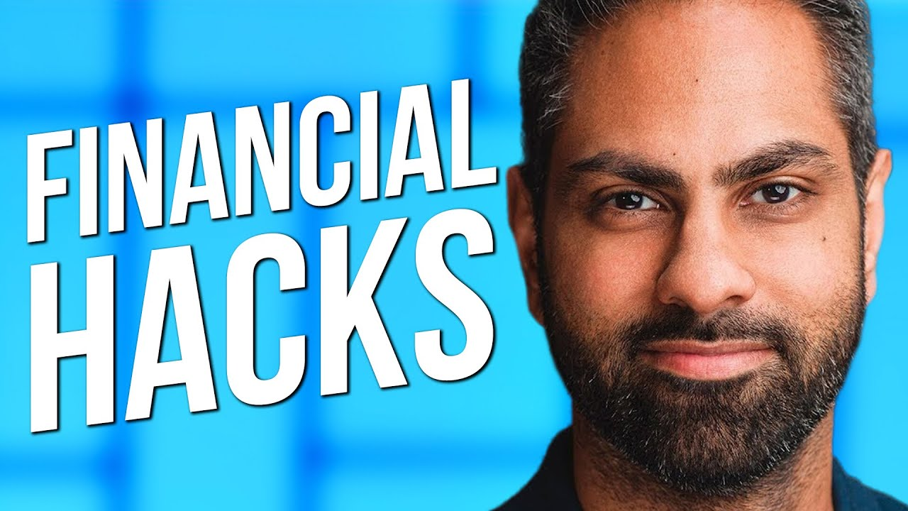 This Is the Most Important Financial Advice You Need to Hear Right Now |RamitSethi