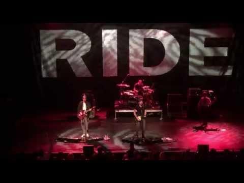 "Ride ""Drive Blind"" Fox Theater, Pomona"