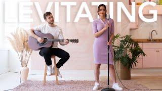 Levitating - Dua Lipa (Acoustic Cover)