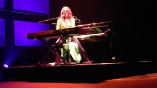 "Tori Amos- ""Carry"" Live in Austin 7-30-2014"
