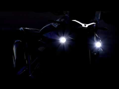 The new Tiger 900 Rally & GT range, coming soon!