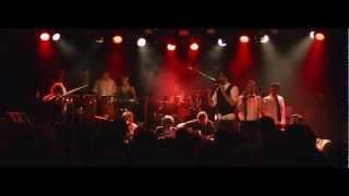 International Unplugged Rock