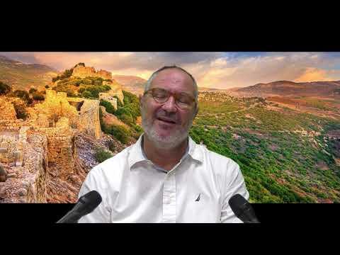 POURQUOI HABITER EN ERETS ISRAEL - Episode 5, le point essentiel du dévoilement Divin