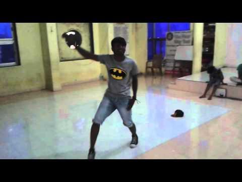 G E R U A Dilwale Dance perform (Akash mohite)