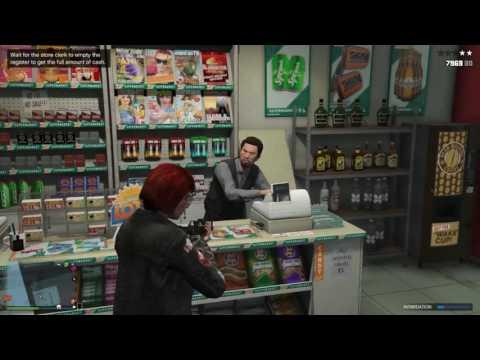 Grand Theft Auto V bollocks