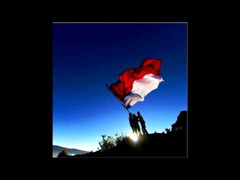 Indonesia Jaya Instrumental + Lirik