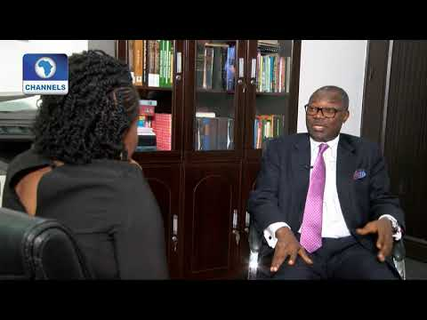 Lagos Seeks To Amend High Court Law Pt 2    Law Weekly  