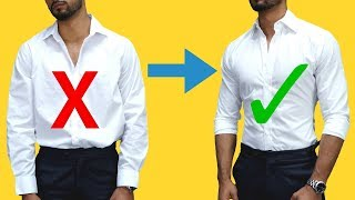 7 Types of Clothing That Looks Horrible On Guys