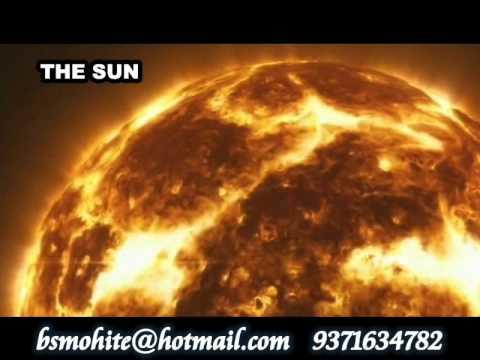 SOLAR STORM DOCUMENTARY TITLE - YouTube