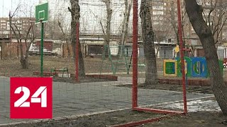 У большинства пациентов с COVID-19 в Красноярском крае болезнь протекает в легкой форме - Россия 24