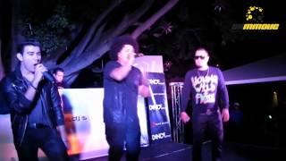 Inicio del Tour La Bomba Vol. 3 / Ultra Dance 15