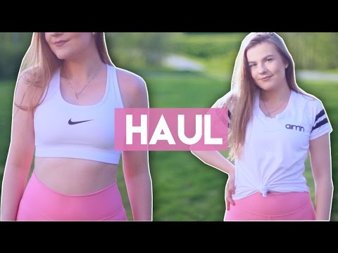 HAUL :: GETINSPIRED + TRY ON´S