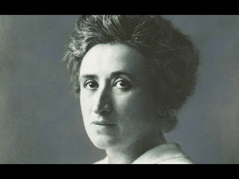 "Роза Люксембург / Rosa Luxemburg. ""ЖЗЛ (А.Гаврилов)""."