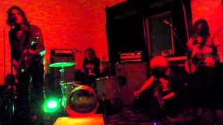 CCR Headcleaner (live) @ the Starline ★--- 5.16.2014 (full set)