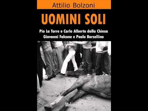 ATTILIO BOLZONI (Repubblica) - RADIO CITTA' - RADIO IES - 230513