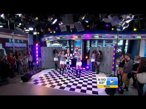 Thumbnail: Iggy Azalea - Fancy (GMA 04.22.2014)