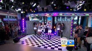 Iggy Azalea Fancy GMA 04 22 2014