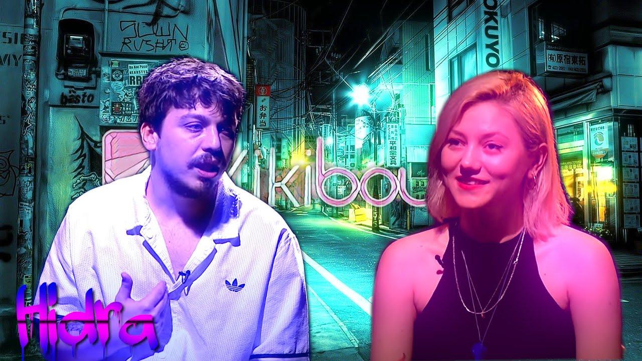 KikiRap 3. Bölüm - Hidra #Hakvermem  #KikiBouba #KikiRap #TürkçeRap