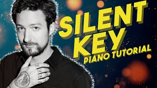 Frank Turner - Silent Key | Piano Tutorial & Cover