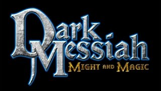 Прохождение игры Меч и магия Тёмный Мессия (Начало пути) 1
