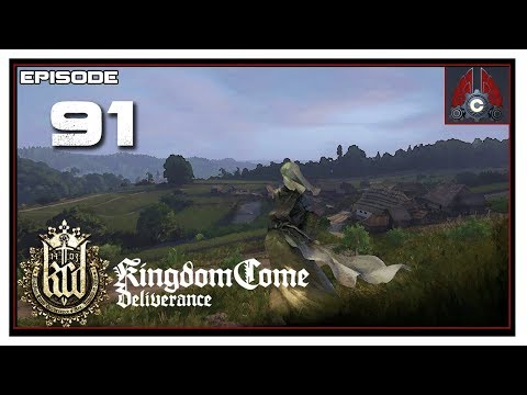 Let's Play Kingdom Come: Deliverance With CohhCarnage - Episode 91