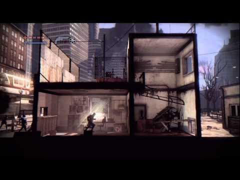 Deadlight Playthrough - Complete Game (Walkthrough/Let's Play)
