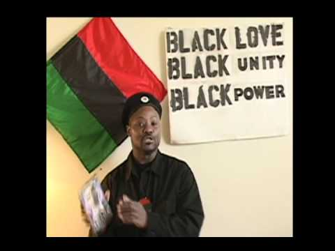 New Black Panther Party DC: Who is Obama really?
