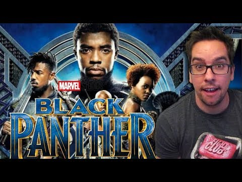 Black Panther - Film Review