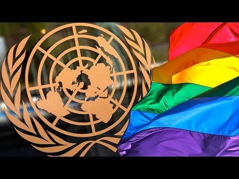 51 Muslim Countries Ban LGBT Groups From UN AIDS Conference
