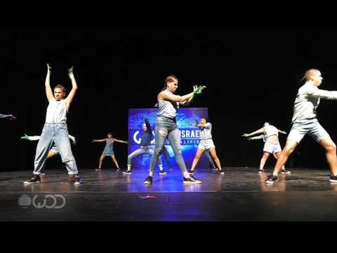 KHD | 3rd Place World of Dance Israel 2016 | Winner's Circle | #WODIL16