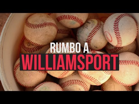 Matamoros regresa a Williamsport como hace 10 años