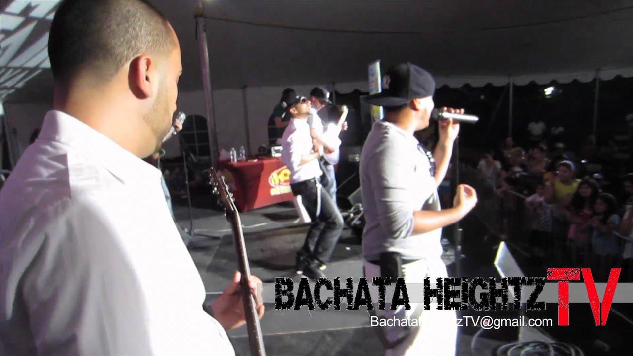 Bachata Heightz – No Aguanto Lyrics   Genius Lyrics