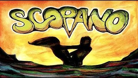 SCOPANO - Official video - RONTINI RICCARDO
