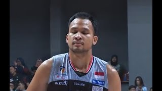 Stapac Jakarta vs Satria Muda [G1] - Full Game Highlights | March 21, 2019 | IBL Finals 2019