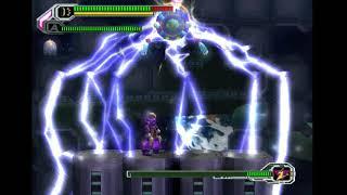 Let's Play Mega Man X8 on an OSSC! [ep8]