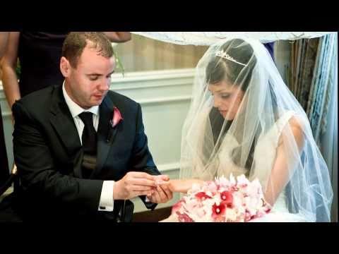 Vancouver Wedding Photography; Yasaman & Rob's Wedding