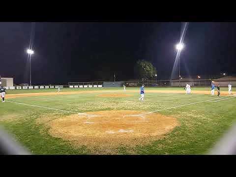 Bell Creek Academy Panthers vs. Lakeland Christian Vikings Baseball