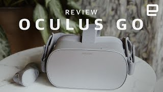 Oculus Go Review